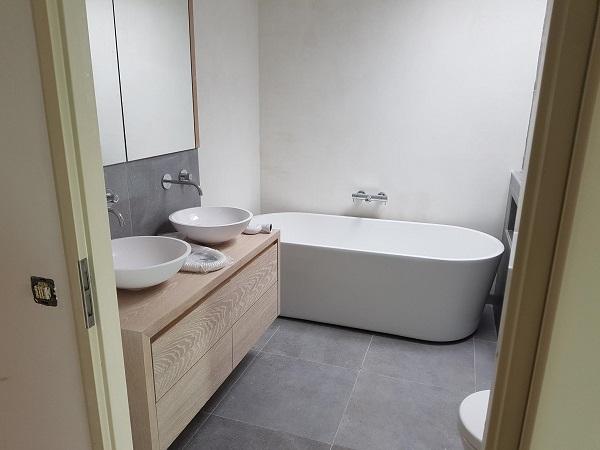 Design Badkamers Utrecht : Van haarlem totaalbouw badkamer utrecht